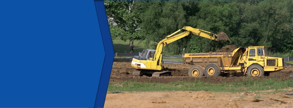 Excavating Contractor | Sinking Spring, PA | R & F Excavating Company | 610-678-8330