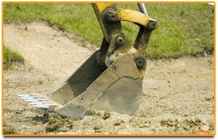 Commercial Excavation | Sinking Spring, PA | R & F Excavating Company | 610-678-8330