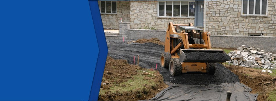 Paving | Sinking Spring, PA | R & F Excavating Company | 610-678-8330