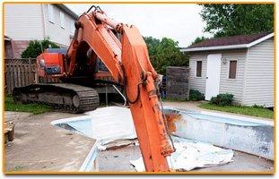 Retaining Walls | Sinking Spring, PA | R & F Excavating Company | 610-678-8330