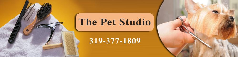 Pet Groomers - Marion, IA - The Pet Studio
