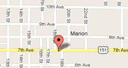 The Pet Studio 1833 7th Avenue, Marion, IA 52302