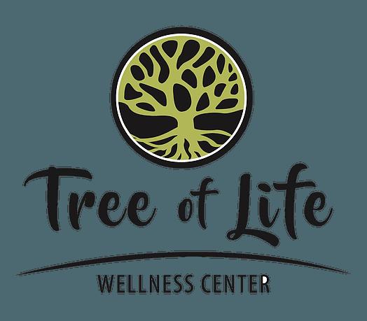 Tree of Life Wellness Center - Logo
