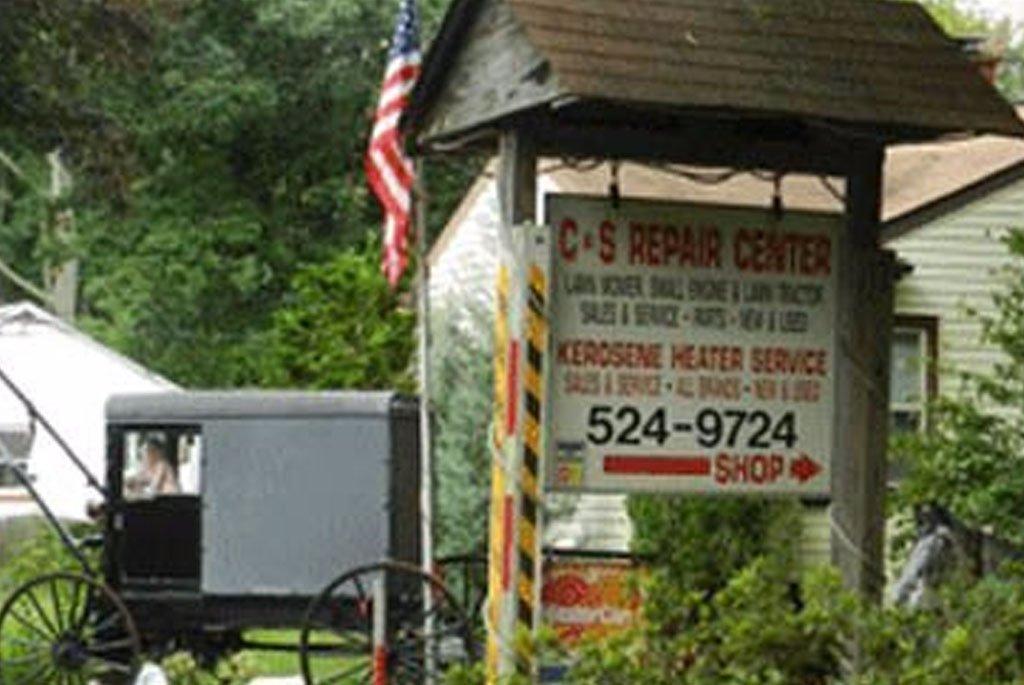 C & S Repair Center