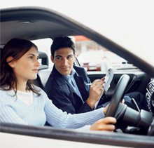 Driving classes - Lake Forest, CA - AA Teen Driving Academy