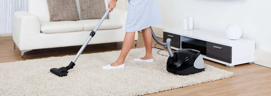Resident Cleaning