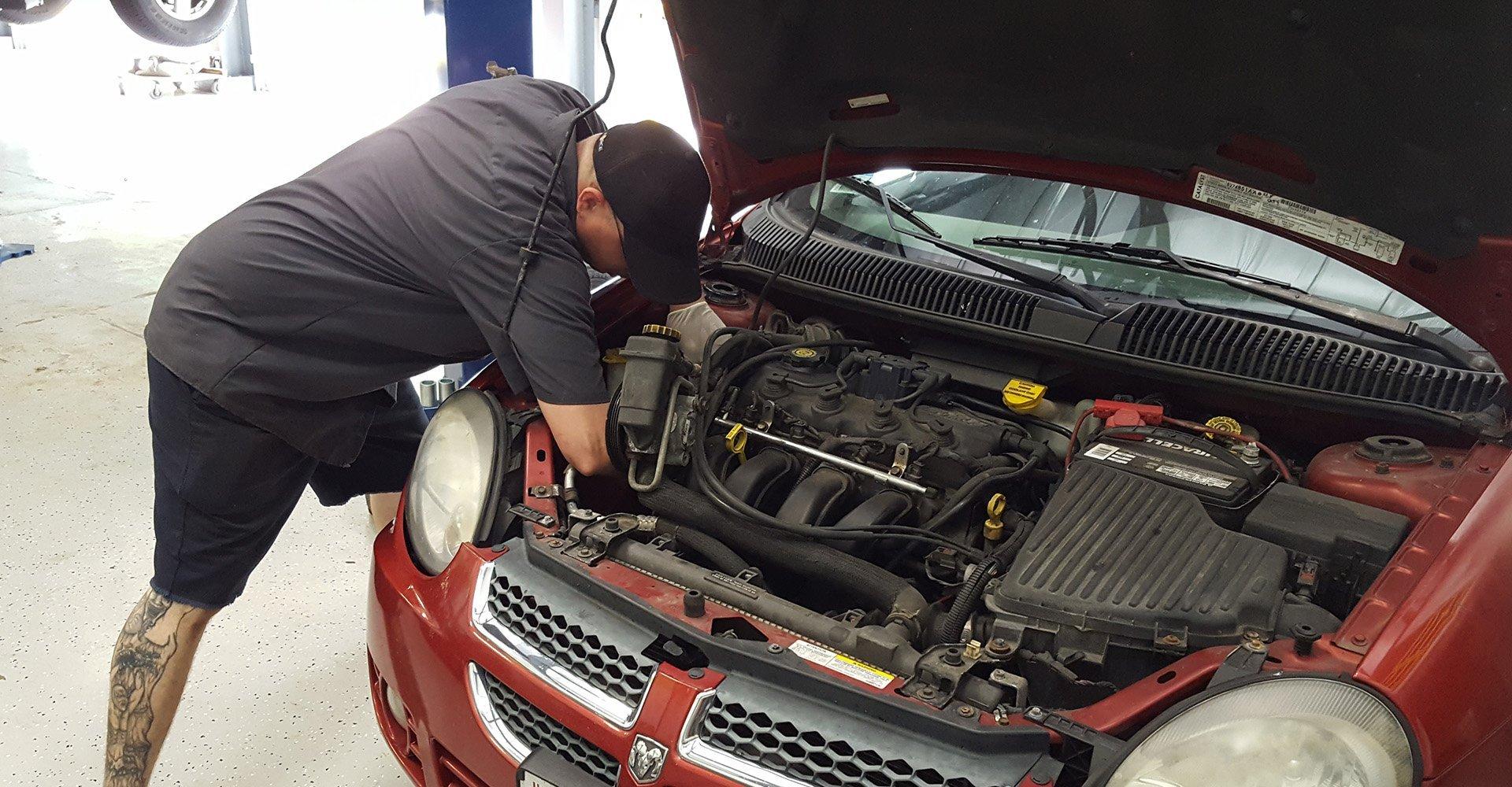 Flynn Automotive & Tire