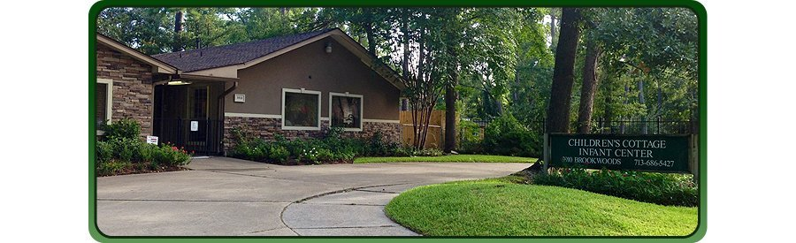 Children - Houston, TX - Montessori Children's Cottage - Learning Center - We Promote Learning Through Play