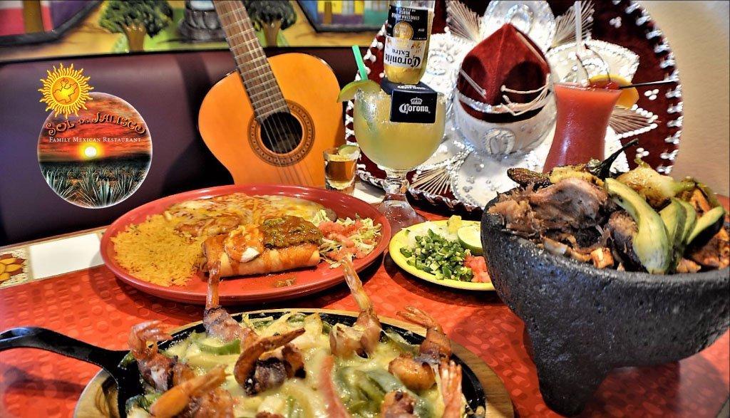 Welcome to Sol de Jalisco