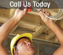 Electric Contractors - Childress, TX - Cherry Electric Inc.