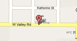 Forest View Dental - 1111 W Valley Rd  Appleton,  WI  54915-1485