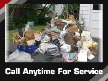 Trash Disposal - Worley, ID - South Lake Services Inc.