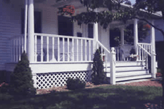 Photo Gallery - Bellmore, NY - Classic Decking
