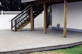 Deck Contractor - Bellmore, NY - Classic Decking