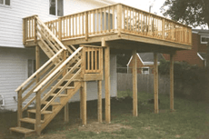 Photo Gallery - Classic Decking - Bellmore, NY