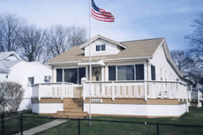 Classic Decking - Photo Gallery - Bellmore, NY