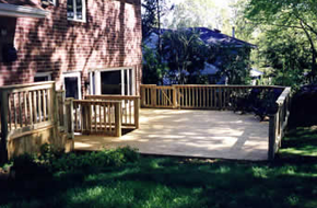Deck Accessories - Bellmore, NY - Classic Decking