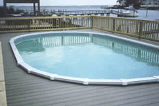 Bellmore, NY - Classic Decking - Photo Gallery