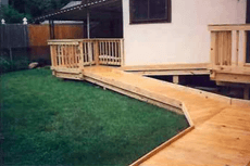 Classic Decking - Bellmore, NY - Photo Gallery