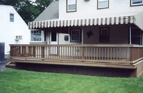 Classic Decking - Bellmore, NY - Deck Accessories