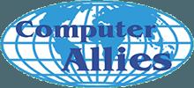 Computer Allies Inc-Logo