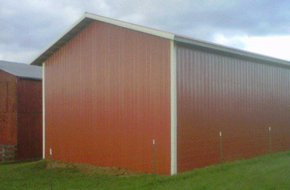 Metal Products Supplier | Sweetwater, TN | Tennessee Metal Products LLC | 866-351-1141