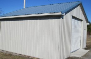 Metal Product Supplier | Sweetwater, TN | Tennessee Metal Products LLC | 866-351-1141