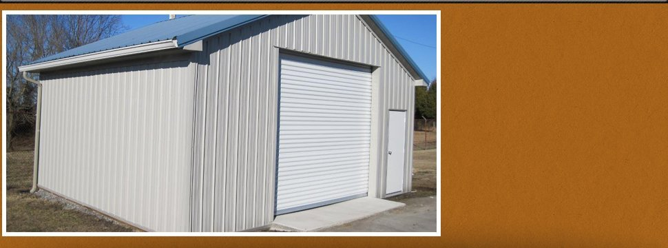 Steel Panels | Sweetwater, TN | Tennessee Metal Products LLC | 866-351-1141