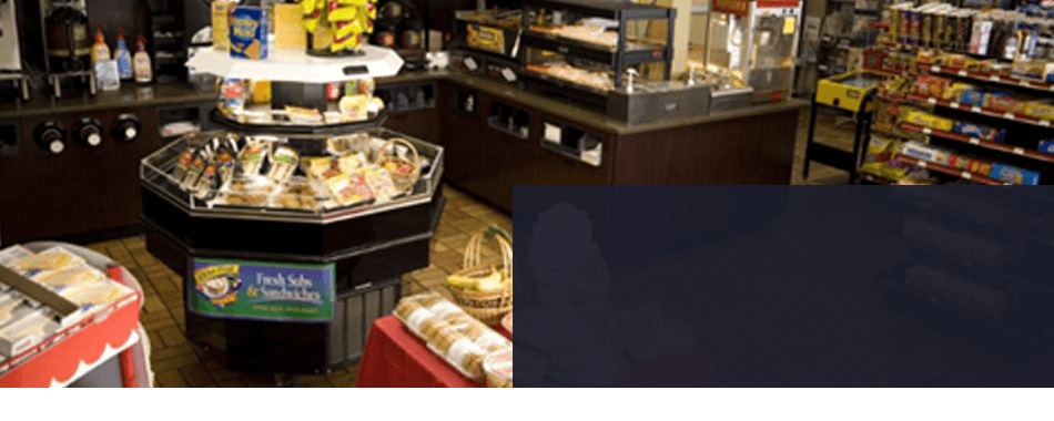 Convenience Store on Premises | Waupaca, WI | Waupaca Mobil Travel Center | 715-258-7676