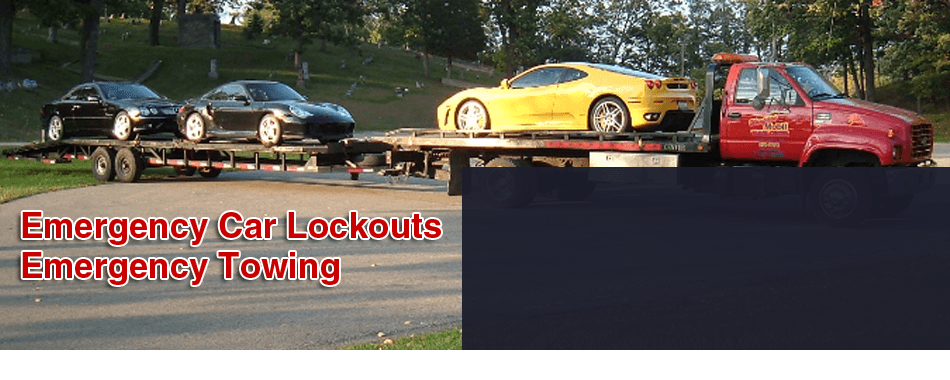 24/7 towing | Waupaca, WI | Waupaca Mobil Travel Center | 715-258-7676