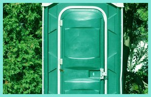 Construction site portable toilets | Tomball, TX | Tanks Alot | 281-351-5921