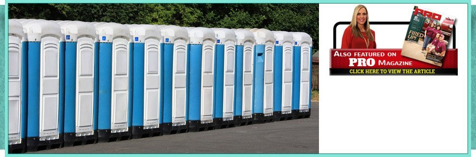 Toilet rentals | Tomball, TX | Tanks Alot | 281-351-5921