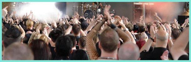 Festivals | Tomball, TX | Tanks Alot | 281-351-5921