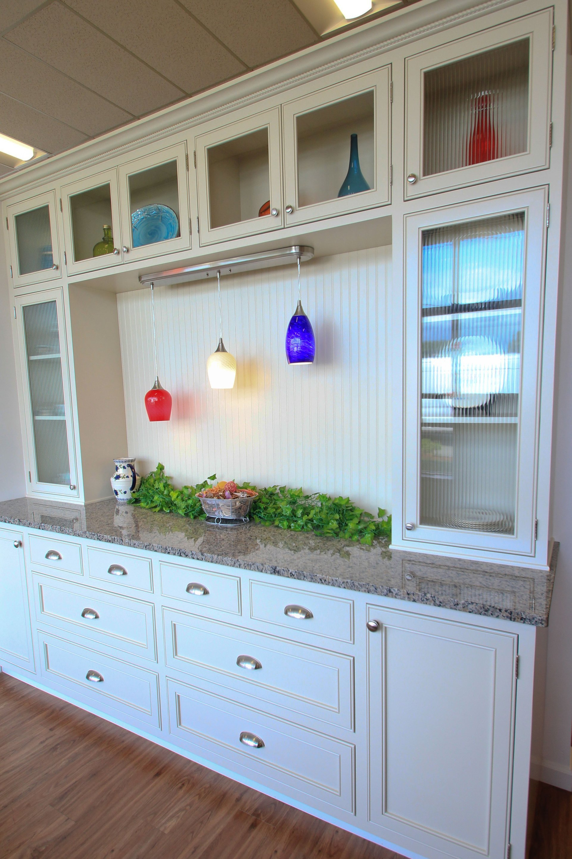 Precision Custom Cabinets Cabinetry