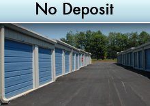 Commercial Storage - Caledonia, MI - Caledonia A-1 Affordable Storage