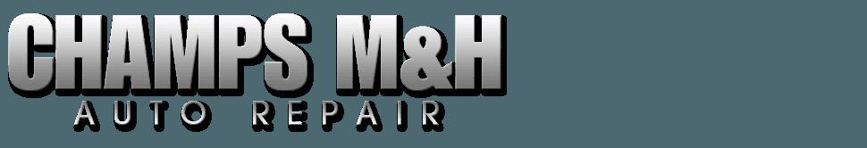 Auto Mechanic - Champs M&H Auto Repair - Eastpointe, MI