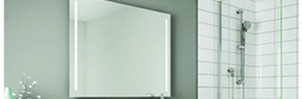 custom mirror designs | Kentwood, MI | Norbert's Glass & Mirror Co. | 616-531-1110