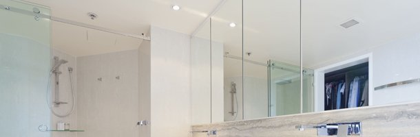 bathroom fixtures and accessories | Kentwood, MI | Norbert's Glass & Mirror Co. | 616-531-1110