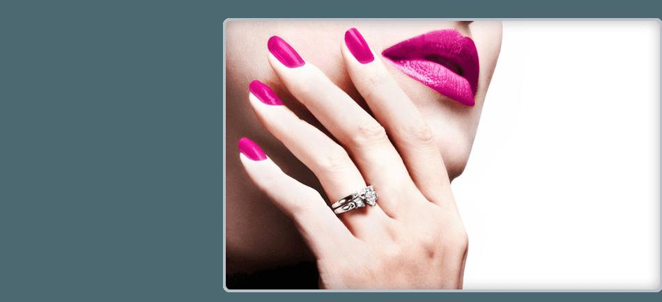 Nail Salon | Emporia, KS | Trend Centre Hair Design | 620-342-9515