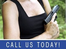 Gun Safety - Green Bay,WI - National Association of Certified Firearms Instructors