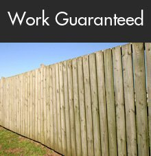 Fencing Service - Shallowater, TX  - Town & Country Fence