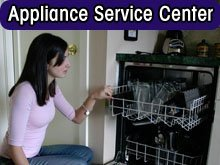 Appliance Repair - Springfield, MO - Appliance Service Center - Dishwasher