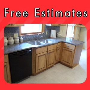 Granite Countertop - Crown City, OH - Creative Design - countertop - Free Estimates