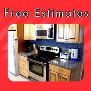 Kitchen Remodeling - Crown City, OH - Creative Design - granite - Free Estimates