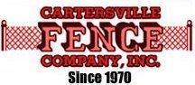 Cartersville Fence Company, Inc - Logo