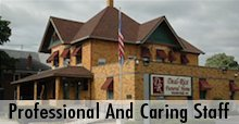 Funeral Homes - Huntington, IN - Deal-Rice Funeral Homes