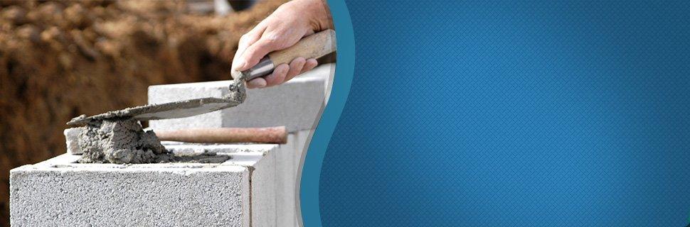 Concrete services | Columbia, MO | Richard Holmes Construction | 573-489-6407