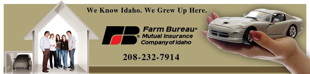 Life Insurance Companies  - Pocatello, ID - Farm Bureau Mutual Insurance Company of Idaho