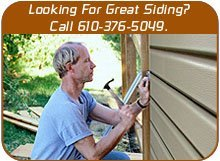 Vinyl Siding - Reading, PA - Aluminum Building Products Inc