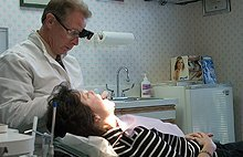 dental clinic - Manistee, MI - Robert I Mattice DDS